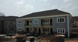 2 Bedroom Flat At Onireke GRA