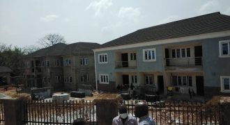 3 Bedroom Flat At Onireke GRA